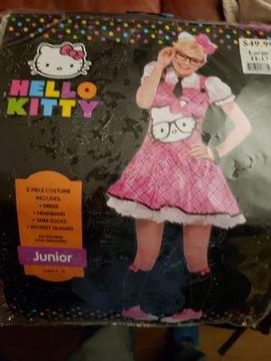Hello Kitty Costume for Sale in Denver, CO