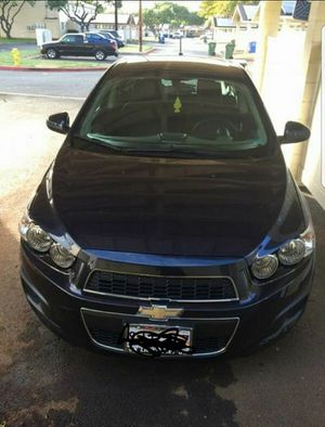 2015 Chevy Sonic for Sale in Bremerton, WA