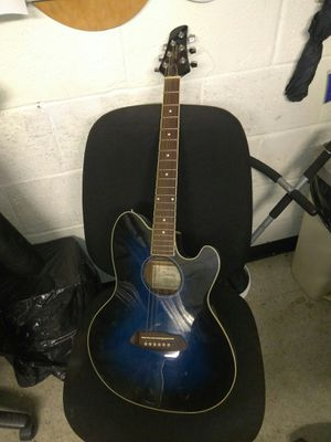Talman Guitar for Sale in New York, NY