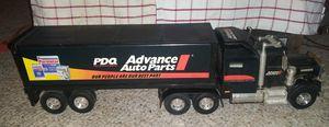 Buddy L Advance Auto Parts Semi Truck for Sale in Pulaski, TN
