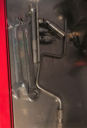 Snap On and Blue Point Tool's for Sale in Greer, SC