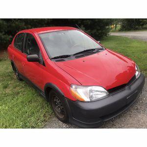 2001 Toyota Yaris for Sale in Bridgewater, MA
