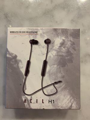 ACIL Wireless Headphones for Sale in Seattle, WA