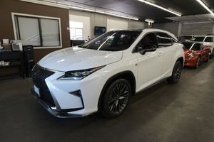 2016 Lexus RX 350 for Sale in Federal Way, WA