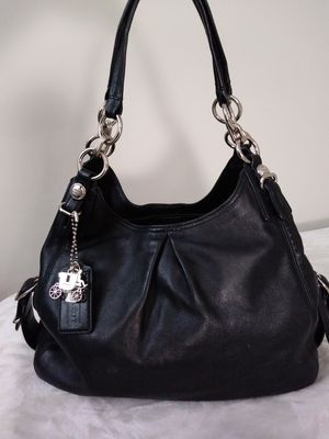 Coach Hobo Style Leather Handbag (Authentic) for Sale in McDonough, GA