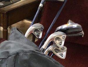 Lefty golf clubs for Sale in Worcester, MA