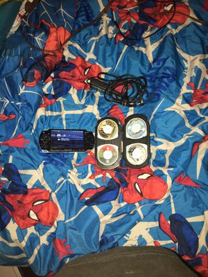 PSP. Portable for Sale in Wichita Falls, TX