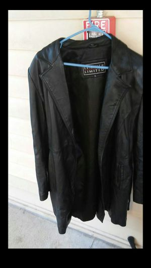 Leather Limited Women's Leather Jacket for Sale in Nashville, TN
