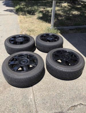 Rim for Sale in North Highlands, CA