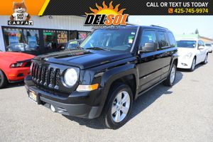 2012 Jeep Patriot for Sale in Everett, WA