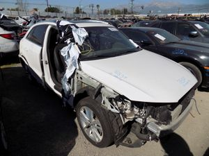2017 Audi Q3 2.0 l (Parting Out) STOCK # 5537 for Sale in Fontana, CA
