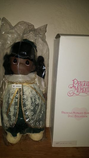 Precious Moments doll for Sale in Hayward, CA
