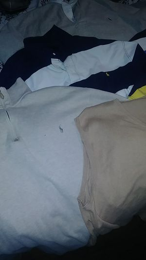 3x xlt polo shirts for sale for Sale in Philadelphia, PA