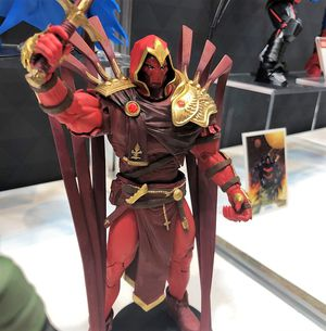 DC Multiverse Batman White Knight AZRAEL Action Figure for Sale in Los Angeles, CA
