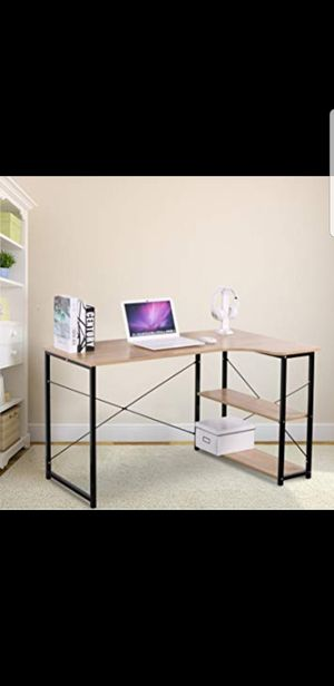 Modern Desk for Sale in Royersford, PA