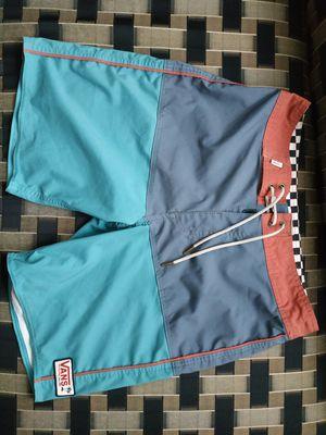 Vans original shorts size 30 for Sale in Largo, FL