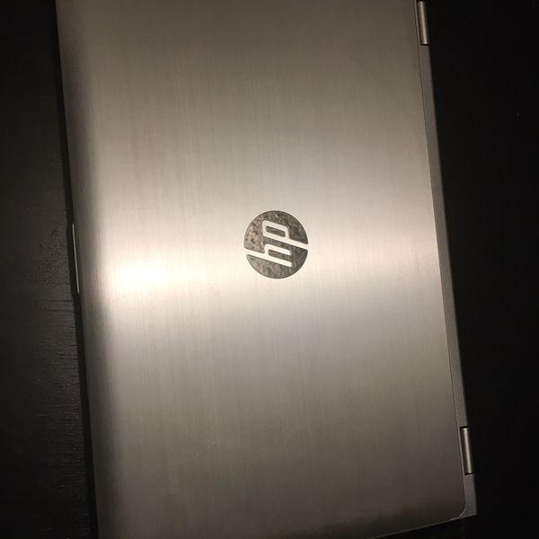 Hp Bang & Olufsen Envy Laptop