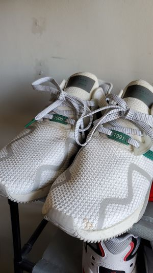 Adidas EQT 91-17 size 10 for Sale in Garden Grove, CA