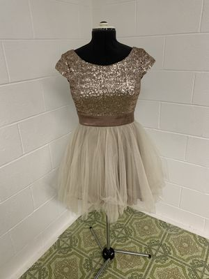 Short Homecoming Dress for Sale in Milwaukee, WI