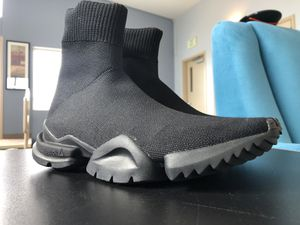 Reebok Sock Shoe x Vetemens for Sale in Denver, CO