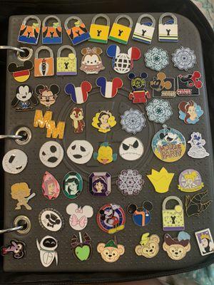 Disney Pins for Sale in Orlando, FL
