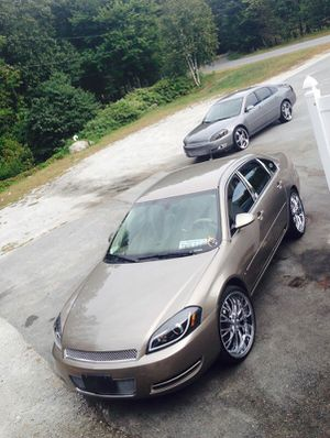 2006 Chevy Impala for Sale in Groton, MA