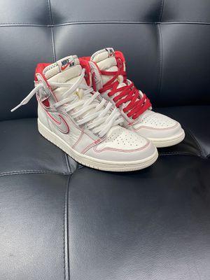 Jordan 1 phantom *Used* Size 10.5 for Sale in Melrose Park, IL