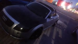 Audi tt 2002 150,000 millas. $3500 Interesados llamar al {contact info removed} for Sale in Las Vegas, NV