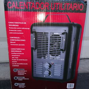 Brand New Heater For $25 for Sale in Anaheim, CA