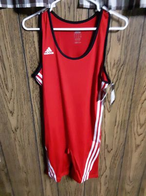 Adidas weightlifting Singlet NEW for Sale in Federal Way, WA