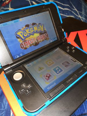 Nintendo 3DS XL (negotiable) for Sale in Chicago, IL