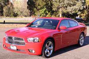 2014 Dodge Charger R/T only 35k miles for Sale in Manassas, VA