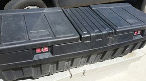 Heavydury plastic toolbox for Sale in West Jordan, UT