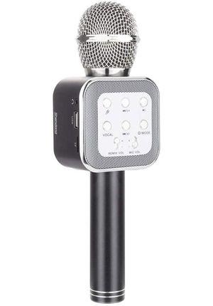 Wireless Bluetooth Karaoke Microphone Speaker Machine for Sale in Las Vegas, NV