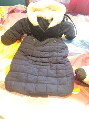 Baby pramsuit for Sale in Strathmore, NJ