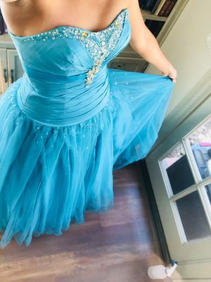 Stunning DRESS for formal occasion for Sale in San Marcos, CA