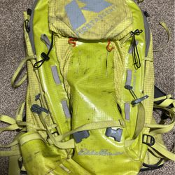 First Ascent Large Climbing Backpack for Sale in Seattle,  WA
