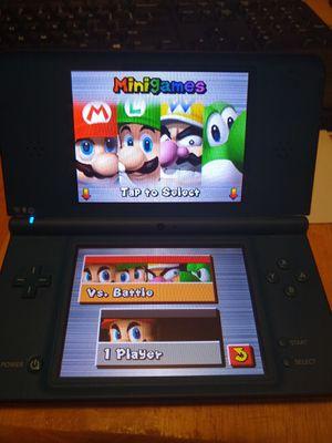 Nintendo DSi XL with 170 games for Sale in Virginia Beach, VA