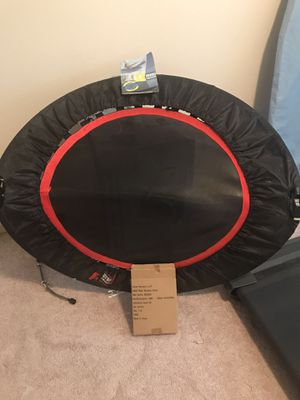 Urban Rebounding Exercise System for Sale in Federal Way, WA