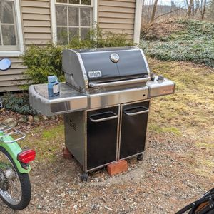 FREE GRILL for Sale in Burlington, CT