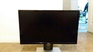 Dell monitor for Sale in Hemet, CA