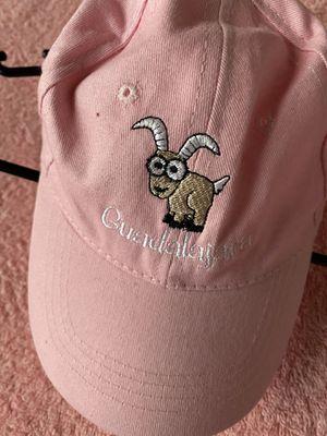 pink hat cap for Sale in Chula Vista, CA