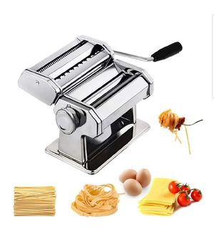 Homemade Pasta Maker All in one for Sale in Bakersfield, CA