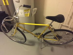 Schwinn 10speed Continental 1974 Original Chicago US made Bike for Sale in Portland, OR