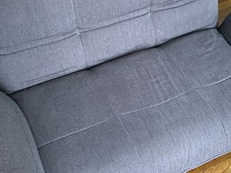 Firm Floor Sofa - Brown (in UWS—map pin is incorrect) for Sale in Brooklyn,  NY