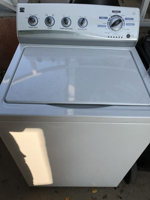 👚👕 2015 KENMORE WASHER for Sale in Los Angeles, CA