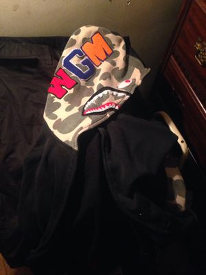 Bape hoodie for Sale in Fort Washington, MD