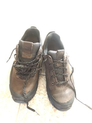Work boots timberlands for Sale in Waukegan, IL