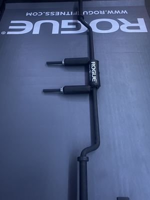 Rogue safety squat bar for Sale in West Covina, CA