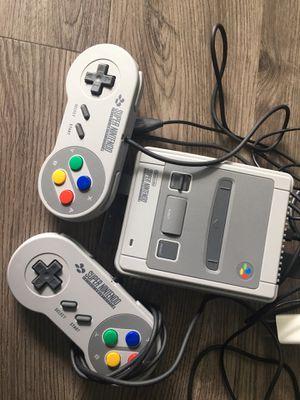 Super Nintendo BRAND NEW for Sale in Miami, FL